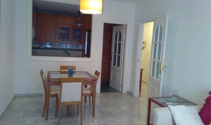 Apartamento de alquiler en San Juan de Letrán,  Granada Capital