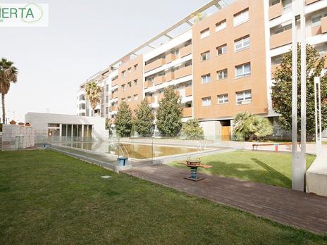 Apartamentos en venta Parking en España