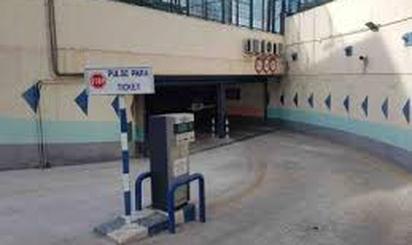 Plazas de garaje de alquiler en Granada Provincia