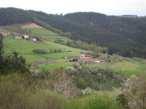 Terreno en Venta en Resto Provincia de Vizcaya - Muxika / Muxika