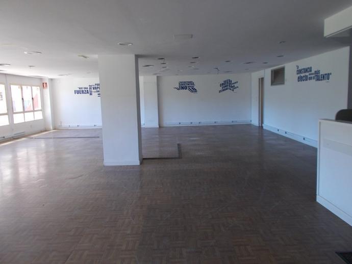 Foto 1 de Oficina en Carrús Oest - El Toscar