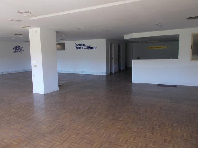 Foto 2 de Oficina en Carrús Oest - El Toscar