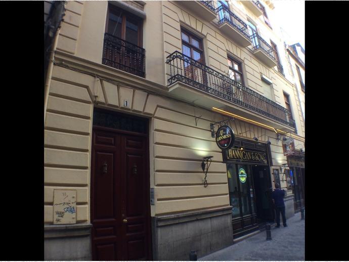 Foto 2 de Apartamento en Calle Cetti Meriem / Centro - Sagrario,  Granada Capital
