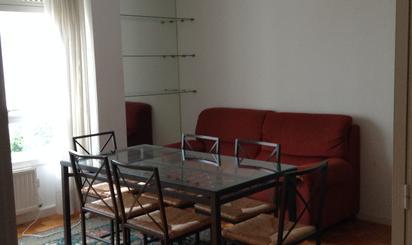 Pisos de alquiler con ascensor en Santiago de Compostela