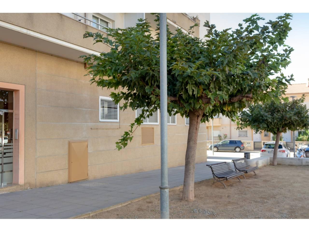 Piso  Plaza merce rodorera, 4. Altura piso 2º, piso superficie total 102 m², superficie útil 91