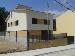 Alquiler Vivienda Casa-Chalet pujada, 26