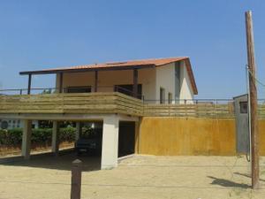 Alquiler Vivienda Casa-Chalet nord, 1