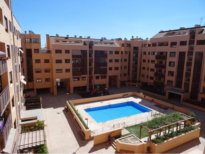 Piso en rivas vaciamadrid en rivas urbanizaciones en rivas vaciamadrid rivas urbanizaciones - Piscina rivas vaciamadrid ...