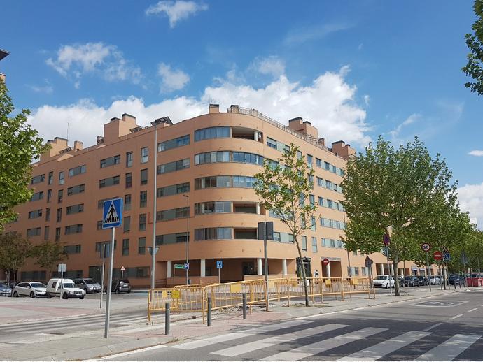 Piso en rivas vaciamadrid en rivas urbanizaciones en rivas vaciamadrid cristo de rivas - Red piso rivas vaciamadrid ...