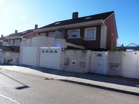 Cases adossadas de lloguer amb calefacció a España