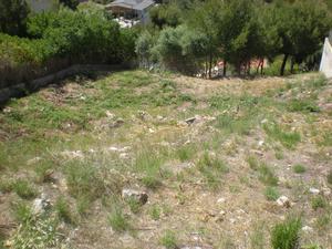 Venta Terreno Terreno Urbanizable segur de calafell- residencial