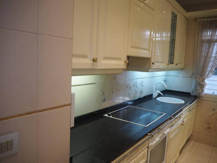 Foto 3 de Apartamento en venta en Gran Vía Ensanche - Moyua - Diputación, Bizkaia