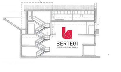 Edificios de alquiler en Bilbao