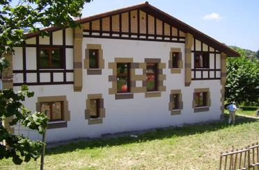 Casa adosada en venta en Güeñes