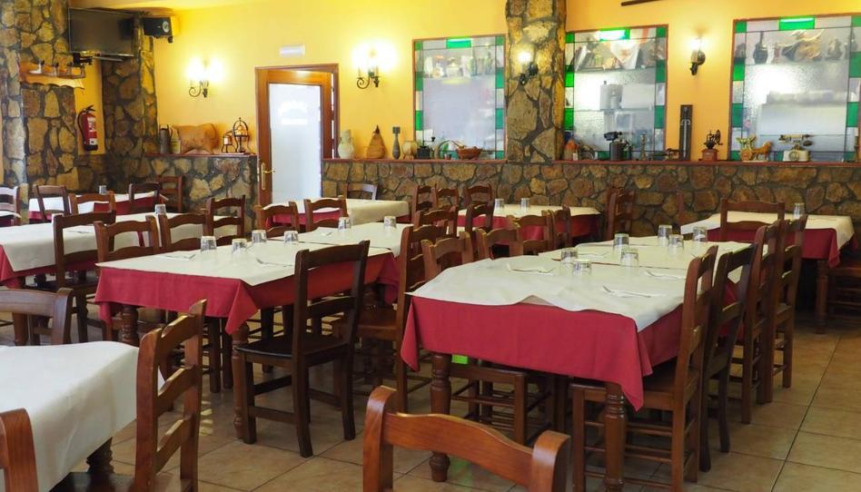Foto 1 de Local en venta en Usila Ugao- Miraballes, Bizkaia