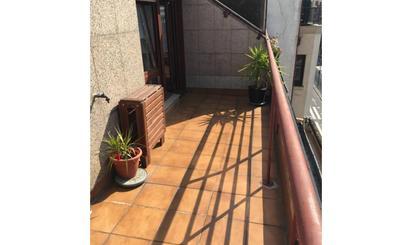 Pisos en venta con terraza en Estadio de San Mamés, Bizkaia