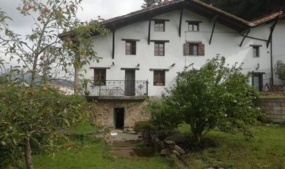 Casa adosada en venta en Barrio Arezandiaga, Zeberio