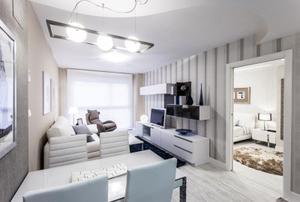 Apartamento en Venta en Bilbao - Amezola -La Casilla / Abando