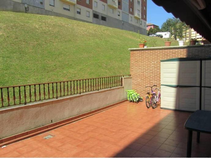 Piso en etxebarri en etxebarri 139345049 fotocasa for Pisos alquiler etxebarri