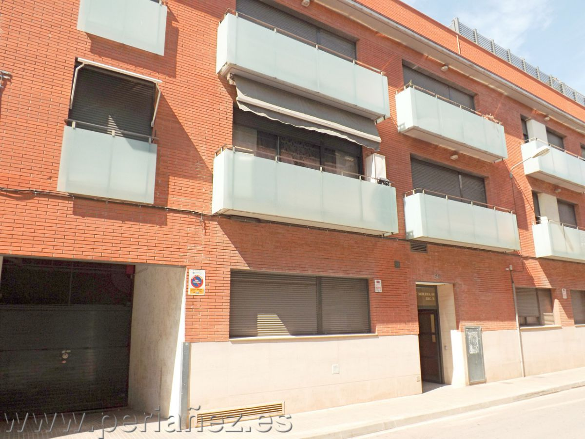 Lloguer Pis  Plaça blanes. Piso en alquiler en plaça blanes, 3 dormitorios.
