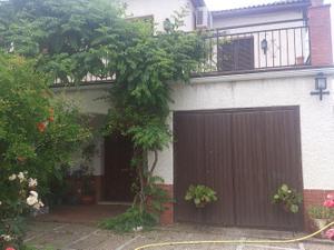 Alquiler Vivienda Casa-Chalet cajar, zona mercadona
