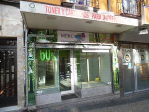 Local comercial en Alquiler en Paseo Extremadura / Latina