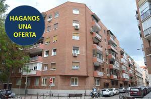Wohnung en Verkauf en Arganzuela - Imperial / Arganzuela