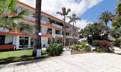 Pisos en venta con terraza en Puerto de la Cruz