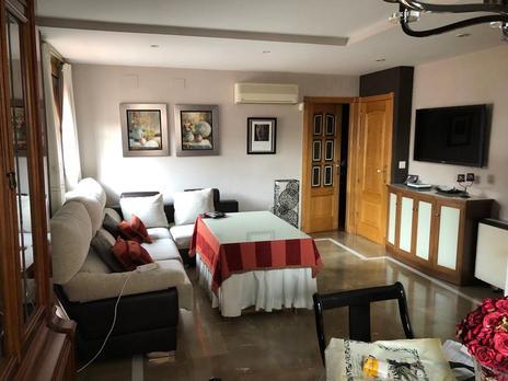 Casas de alquiler en Granada Capital