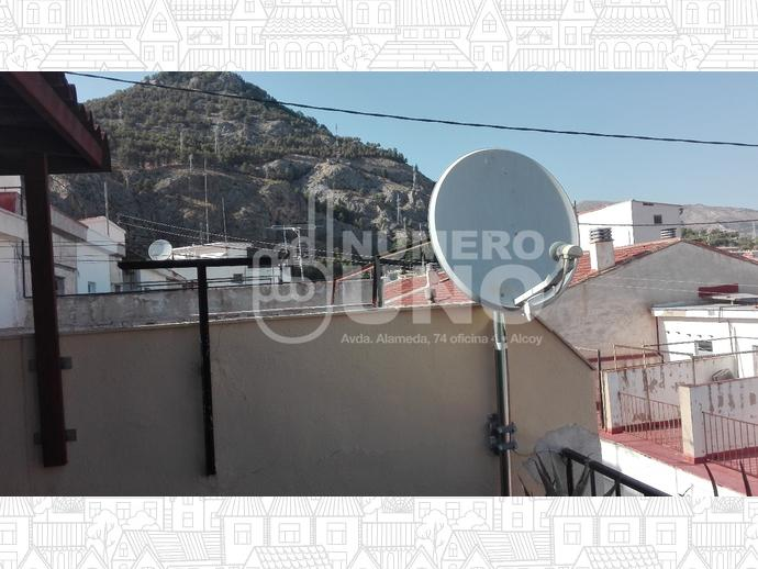 Foto 1 de Piso en Alcoy, Zona Santa Rosa / Alcoy / Alcoi