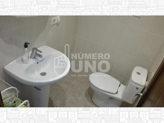 Foto 6 de Piso en Alcoy, Zona Ensanche / Alcoy / Alcoi