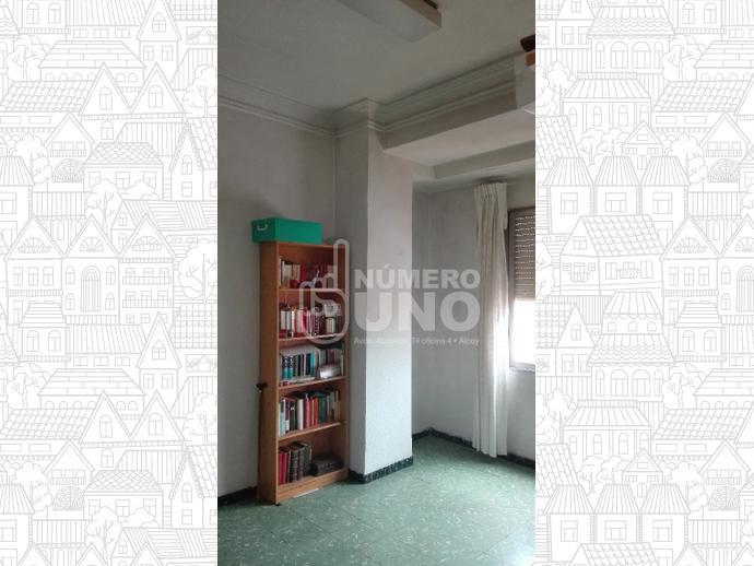 Foto 8 de Piso en Alcoy, Zona Ensanche / Alcoy / Alcoi