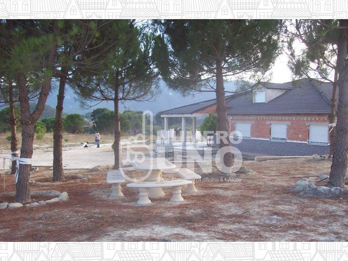 Foto 1 de Chalet en Alcoy, Zona De - Alcoy / Barchell / Alcoy / Alcoi