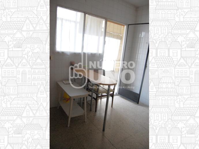 Foto 7 de Piso en Alcoy, Zona De Ensanche / Alcoy / Alcoi