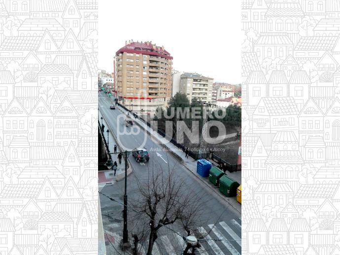 Foto 2 de Piso en Alcoy, Zona De Ensanche / Alcoy / Alcoi