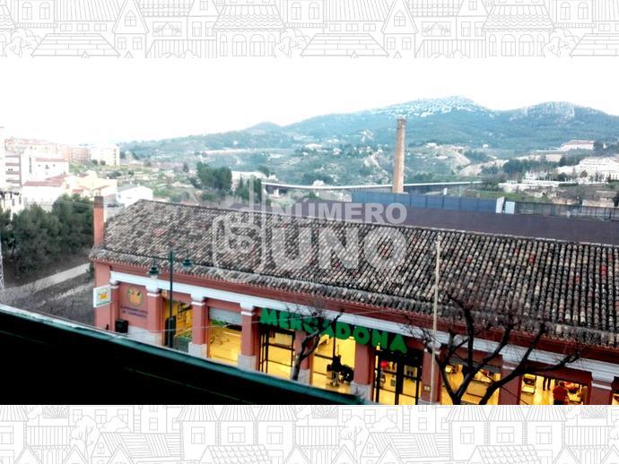 Foto 5 de Piso en Alcoy, Zona De Ensanche / Alcoy / Alcoi