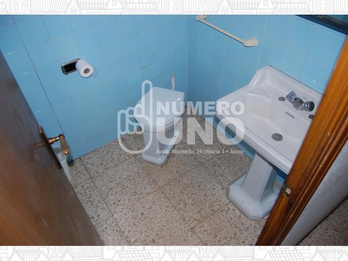 Foto 12 de Piso en Alcoy, Zona De Ensanche / Alcoy / Alcoi