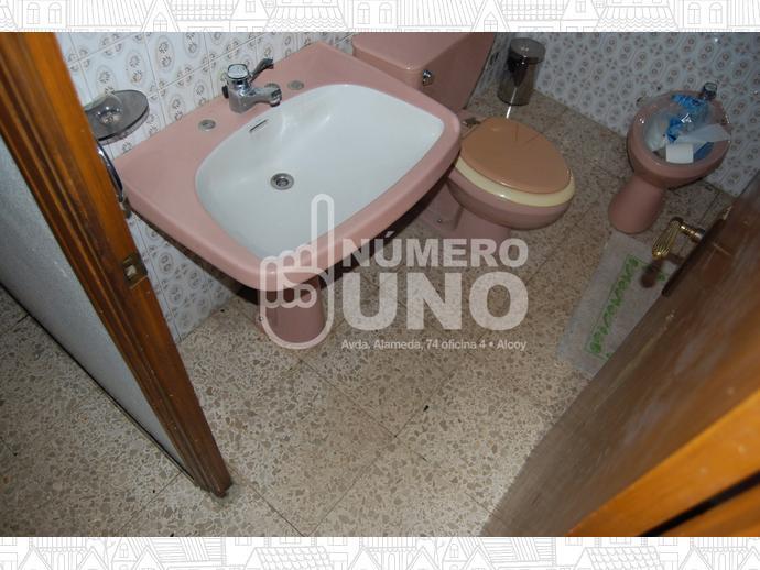 Foto 13 de Piso en Alcoy, Zona De Ensanche / Alcoy / Alcoi