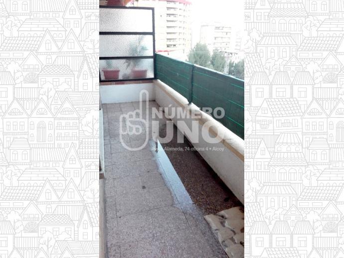 Foto 4 de Piso en Alcoy, Zona De Ensanche / Alcoy / Alcoi