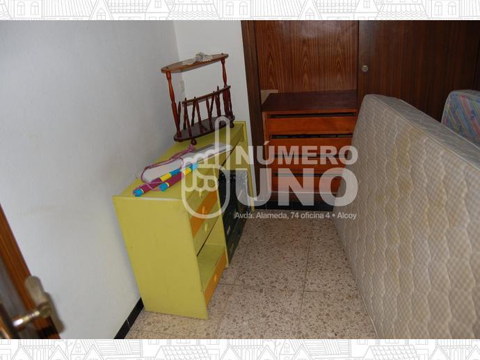 Foto 14 de Piso en Alcoy, Zona De Ensanche / Alcoy / Alcoi