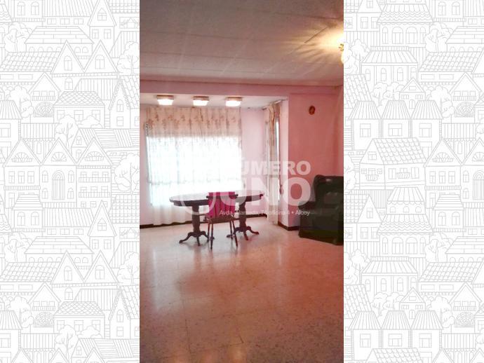 Foto 17 de Piso en Alcoy, Zona De Ensanche / Alcoy / Alcoi