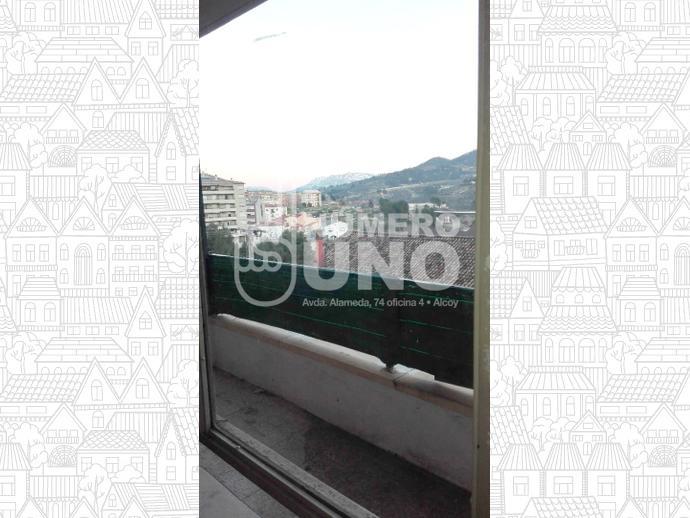 Foto 6 de Piso en Alcoy, Zona De Ensanche / Alcoy / Alcoi