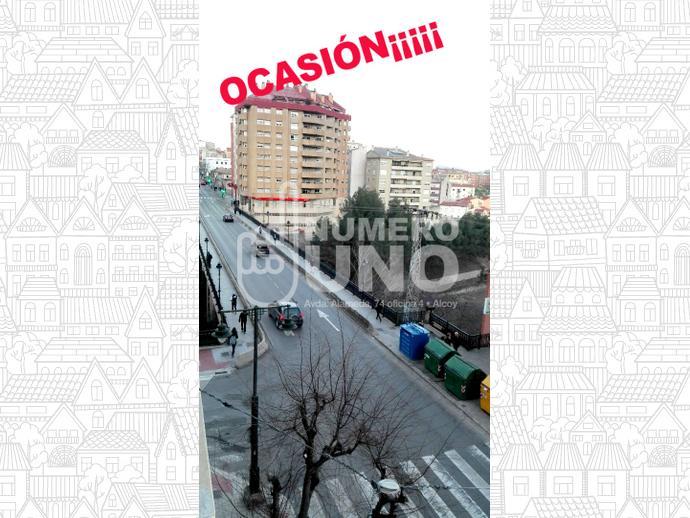 Foto 1 de Piso en Alcoy, Zona De Ensanche / Alcoy / Alcoi