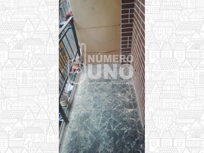 Foto 1 de Piso en Alcoy, Zona De Santa Rosa / Alcoy / Alcoi