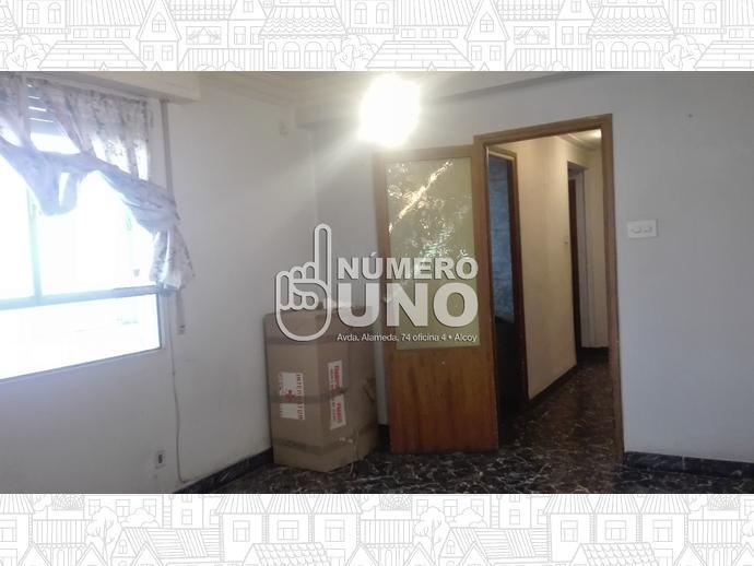 Foto 7 de Piso en Alcoy, Zona De Santa Rosa / Alcoy / Alcoi
