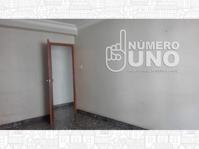 Foto 13 de Piso en Alcoy, Zona De Santa Rosa / Alcoy / Alcoi