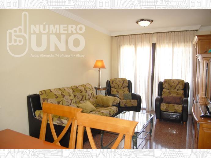 Foto 7 de Dúplex en Alcoy, Zona Norte / Alcoy / Alcoi