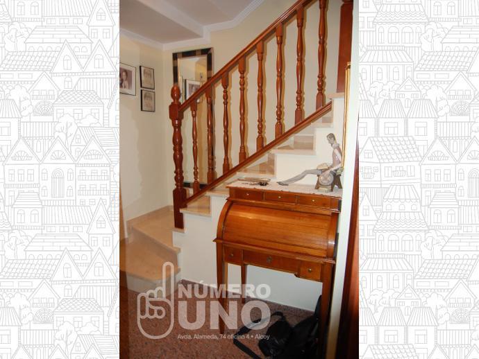 Foto 9 de Dúplex en Alcoy, Zona Norte / Alcoy / Alcoi