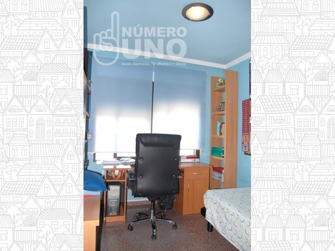 Foto 18 de Dúplex en Alcoy, Zona Norte / Alcoy / Alcoi