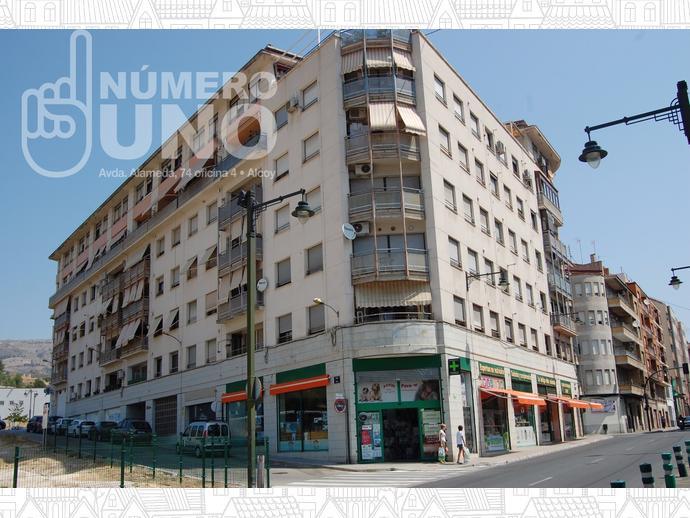Foto 22 de Dúplex en Alcoy, Zona Norte / Alcoy / Alcoi